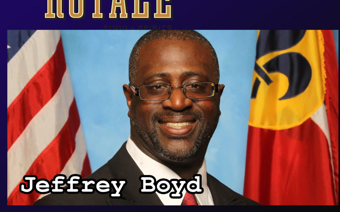 St. Louis Mayoral Closeup Podcast, Episode Three: Jeffrey Boyd (fixed!)