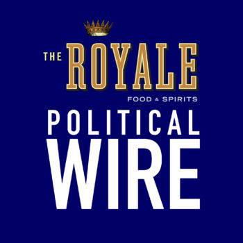 Royale Culture Happy Hour Podcast interview of Umar Lee by Maureen Hanlon